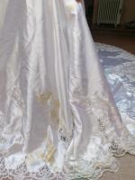 Foto 4 Brautkleid, Hochzeitskleid....VHB