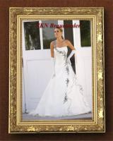 Foto 2 Brautkleider Namhafter Hersteller