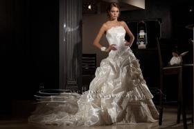 Brautkleider, Hochzeitskleider, Kommunionkleider, Blummenkinderkleider