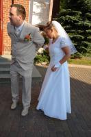 Foto 2 Brautkleidung inkl.zubehör