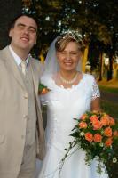Foto 3 Brautkleidung inkl.zubehör