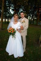 Foto 4 Brautkleidung inkl.zubehör