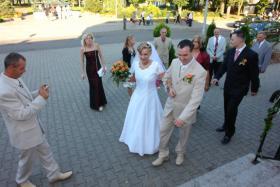 Foto 5 Brautkleidung inkl.zubehör