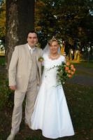 Foto 6 Brautkleidung inkl.zubehör