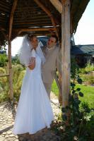 Foto 7 Brautkleidung inkl.zubehör
