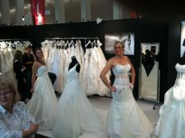 Brautmoden