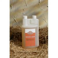 Breathe-Clear 1 Liter. 5 ätherischen Ölen für eine aktive, gesunde Atmung.
