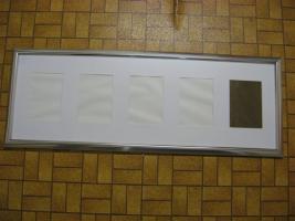 Breiter Bilderrahmen 96 cm. x 35 cm
