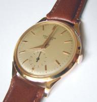 Breitling 18 karat Herren Armbanduhr