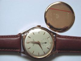 Foto 3 Breitling 18 karat Herren Armbanduhr