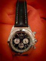 Breitling 1884 Chronometre Certifie Neu