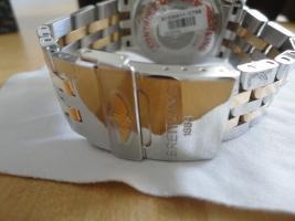Foto 3 Breitling Chronomat b13356 Stahl/Gold