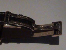 Foto 4 Breitling Uhr Bentley Motors Automatic