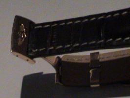Foto 5 Breitling Uhr Bentley Motors Automatic