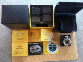 Foto 2 Breitling for Bentley Motors Le Mans Limited Edition