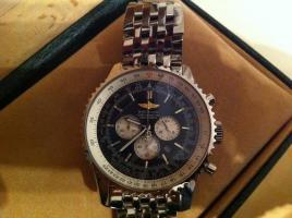 Breitling/ Luxus Uhr/ limitierte Chronometre Navitimer