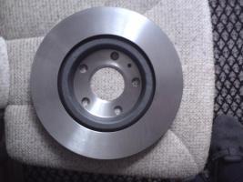 Bremsscheiben Belüftet für VW Passat 3B2 und 3B5 10/96-11/00 Neu-OVP für VA