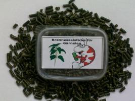 Foto 2 Brennesselsticks - Garnelenfutter - Schneckenfutter - Krebse - Cpo