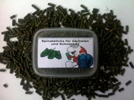 Foto 5 Brennesselsticks - Garnelenfutter - Schneckenfutter - Krebse - Cpo