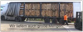 Foto 4 Brennholz Birke ab 59, - Eur, Kaminholz Buche Birke