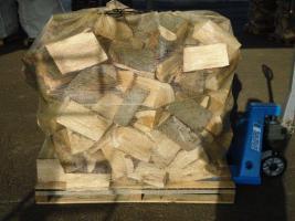 Brennholz/Kaminholz fertig gespalten ( Buche)