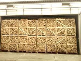 Foto 3 Brennholz in Paletten-trocken oder feucht