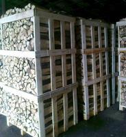 Brennholz und Schnittholz aus der Ukraine