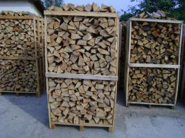 Brennholz, Buche oder Eiche, Stammholz, � 38,00 fco. Bosnien