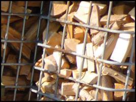 Brennholz, Kaminholz und Rundholz, Lieferung oder Selbstabholung