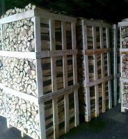 Brennholz, Pellets und Briketts