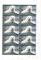 Foto 3 Briefmarken 10 er Bögen 9 Motive !