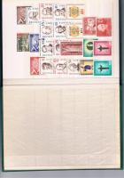 Briefmarken BERLIN 1957 - 1971 **
