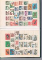 Foto 3 Briefmarken BERLIN 1957 - 1971 **