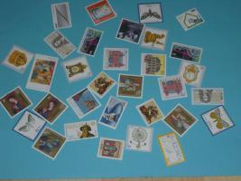 Foto 2 Briefmarken Deutschland