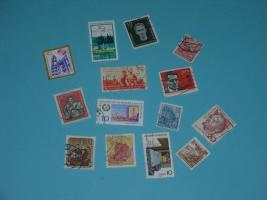 Foto 3 Briefmarken Deutschland