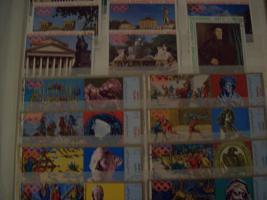 Foto 6 Briefmarkensammlung