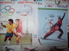 Foto 14 Briefmarkensammlung