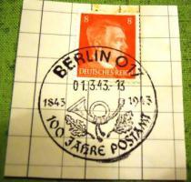 Foto 6 Briefmarkensammlungen, HEuss-Sammlung, Alben, ....