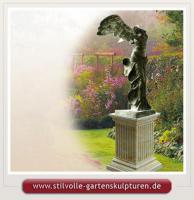 Bronzefiguren für den Garten Bronzefiguren Bronzeskulpturen Bronzestatuen Skulpturen aus Bronze