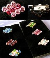Brosche Anstecknadel Brooch Hijab pin