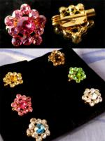 Foto 3 Brosche Anstecknadel Brooch Hijab pin