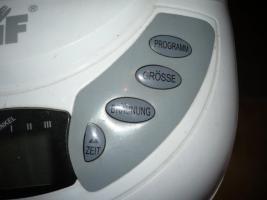 Foto 3 Brotbackautomat von FIF zu verkaufen