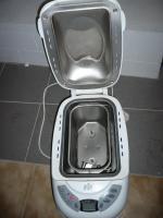 Foto 4 Brotbackautomat von FIF zu verkaufen