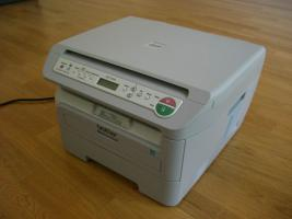 Brother DCP-7030A Multifunktions Laserdrucker