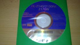 Brother Drucker CD 2140/2150