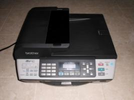 Brother Drucker MFC 5490 CN