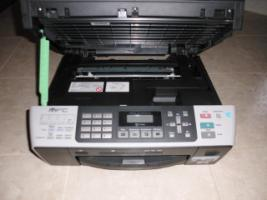 Foto 2 Brother Drucker MFC 5490 CN