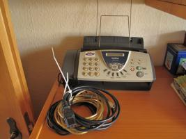 Brother-Fax T102