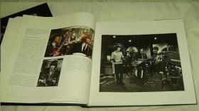 Foto 2 Buch Rolling Stones 30 Jahre Rockgeschichte (Limitiert 5000 Exemplare)