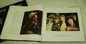 Foto 3 Buch Rolling Stones 30 Jahre Rockgeschichte (Limitiert 5000 Exemplare)